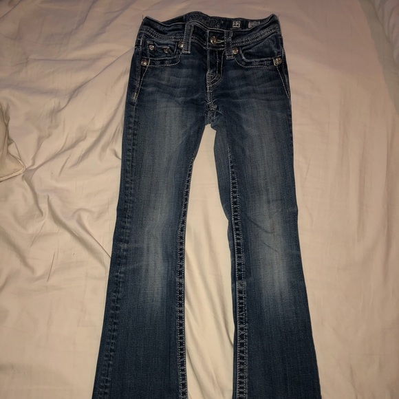 Miss Me Other - Size 12 Authentic Miss Me Jeans